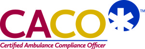 Certified Ambulance Compliance Officer